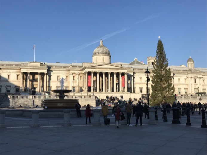 London in a Day Private Tour