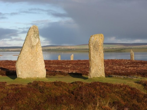 Classic Orkney private tour