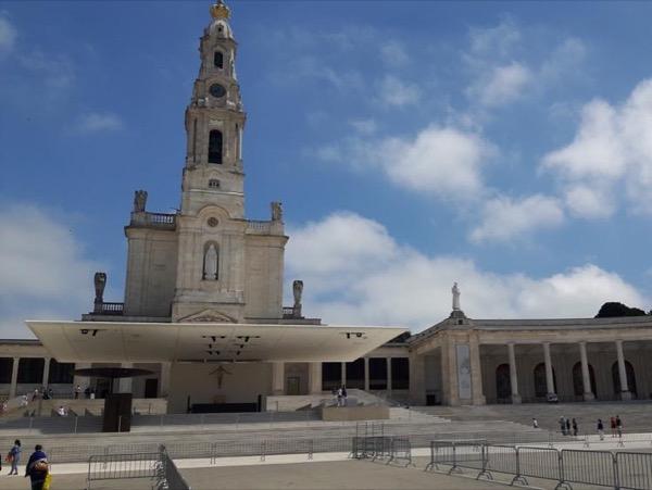 Fatima Sanctuary Private Full Day Tour