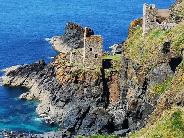Poldark West Cornwall Private Day Tour