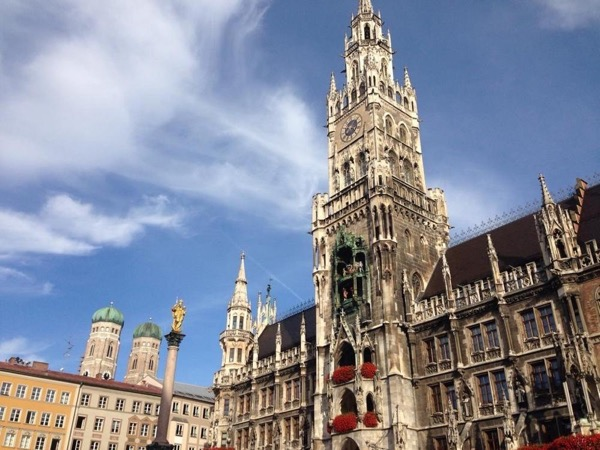Your first expirience in Munich with a local guide