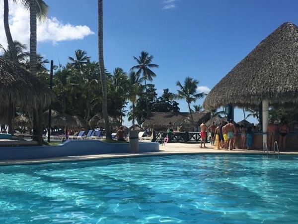All-Inclusive Luxury Resort Dominicus Beach Private Shore Tour