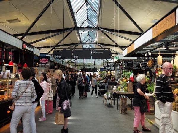 Food Tour - Copenhagen Taste, Walk and Learn 3,5 hours