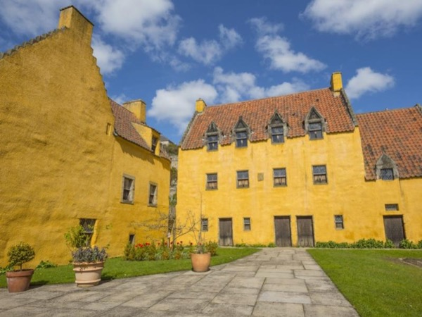 The Outlander Experience (Private Tour from Edinburgh)