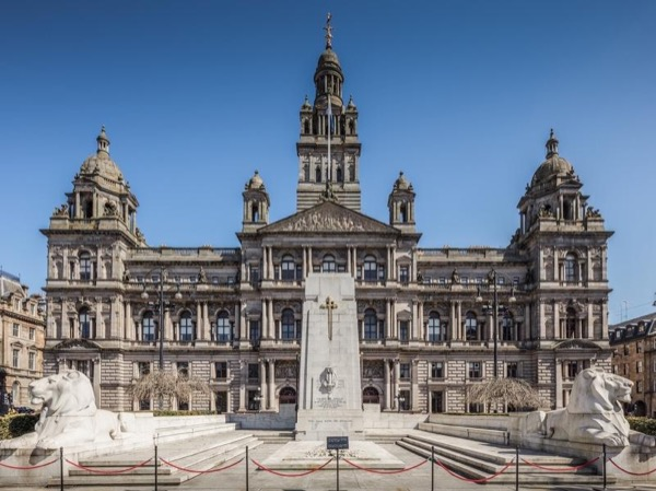 Glasgow City Highlights (a taste of Glasgow)