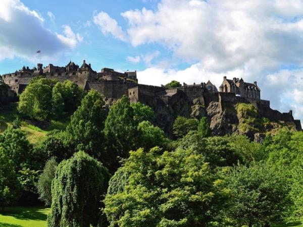 Edinburgh City Highlights (a taste of Edinburgh)