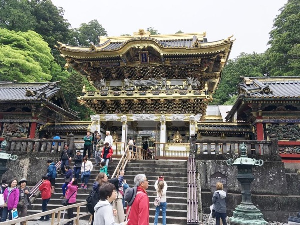 Exciting Nikko - One Day Private Tour from Tokyo