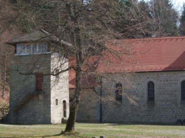 Flossenburg Concentration Camp and Museum