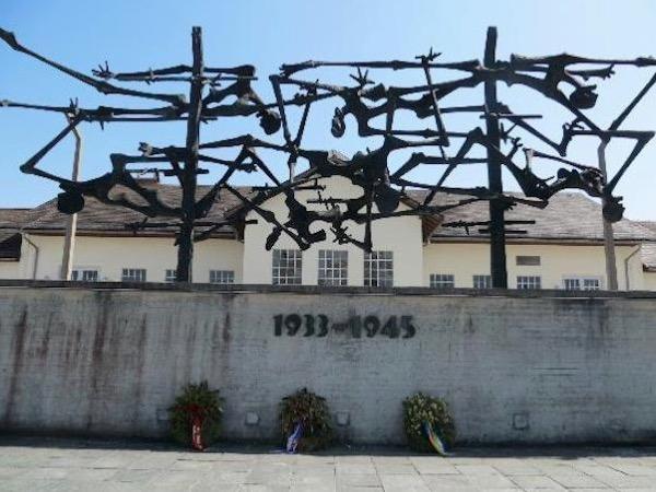 Dachau Concentration Camp Memorial Tour From Nuremberg