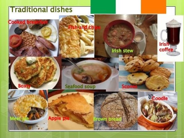 Delicious Dublin - Best of Irish Food and Drinks