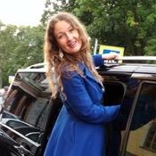 Private tour guide Svetlana