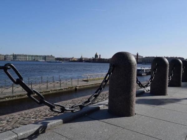 Beautiful Saint-Petersburg 1 day shore tour