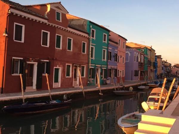 Murano, Burano & Torcello Tour