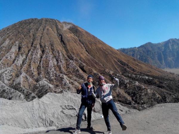 The Exotic of Bromo Tour