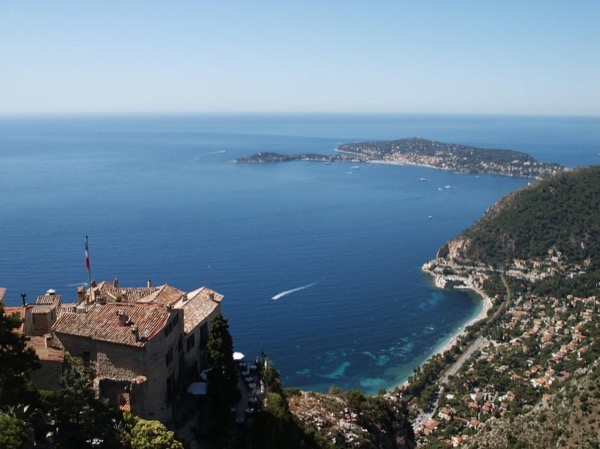 Monaco - Monte Carlo & Eze Private Tour with an Official Licensed Guide from Monte Carlo
