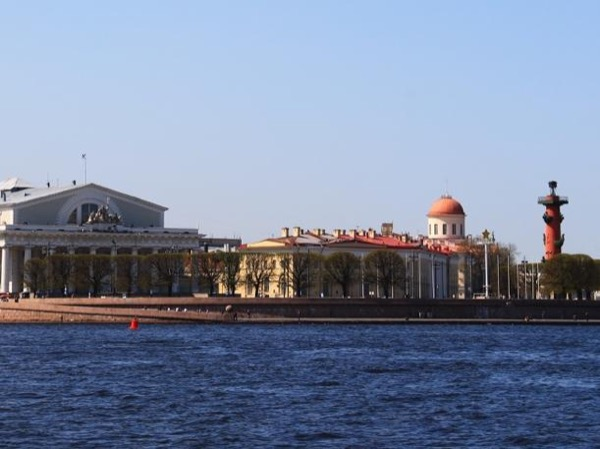 Saint-Petersburg 2DAYS shore tour (May-October)