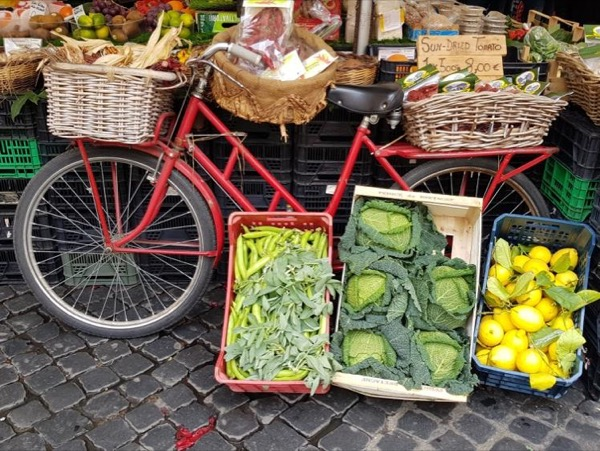 Rome's Foodie Experience