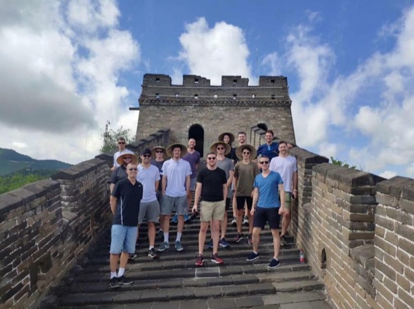 Beijing Classic Private Day Tour