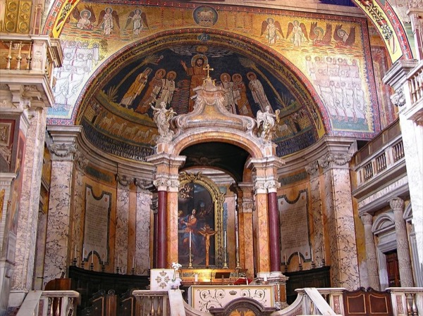 Christian Rome in One Day - Luxury Private Tour