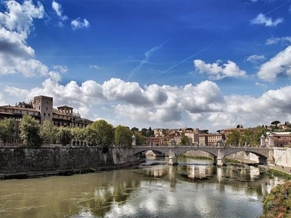 Highlights of Rome with Driver. Panoramic tour