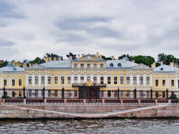 Experience St.Petersburg for the Second Time
