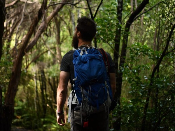 Private tour guide Mateo