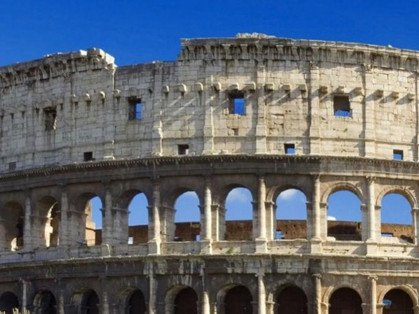 Colosseum Express for Children Pivate Tour