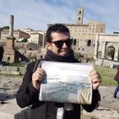 Private tour guide Ferdinando