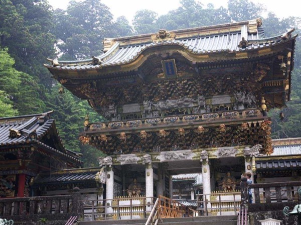 NIKKO - World Heritage Site - 1day private tour from Tokyo