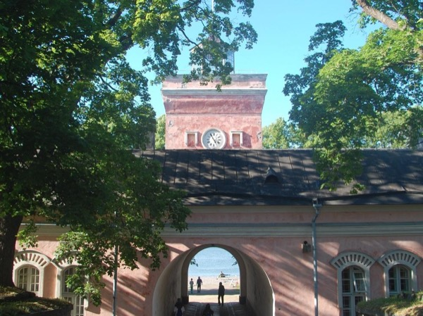 Private Sea Fortress Island Suomenlinna and Helsinki Highlights Tour