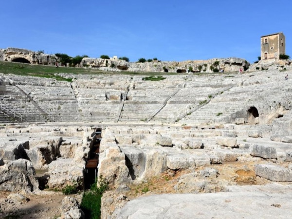 Syracuse And Noto Full Day Private Tour