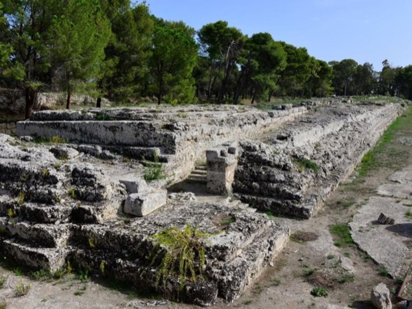Syracuse Archeological Full-Day Private Tour