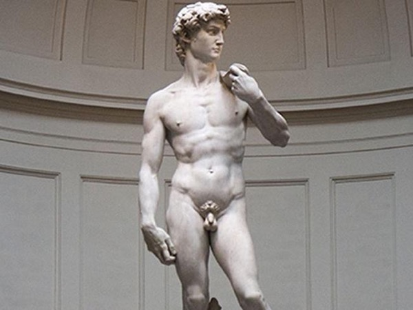 Private walking tour with Michelangelo's David