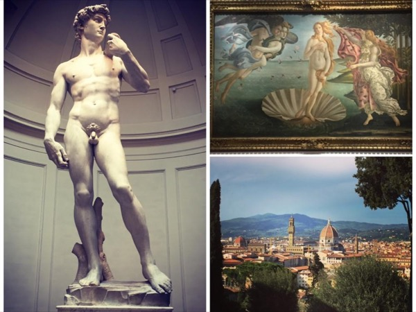 Best of Florence in a day Private tour