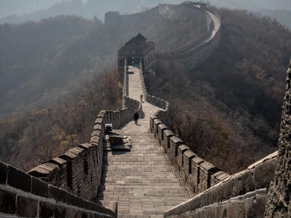 Private Two days tour of Beijing, Great Wall of China, Summer Palace