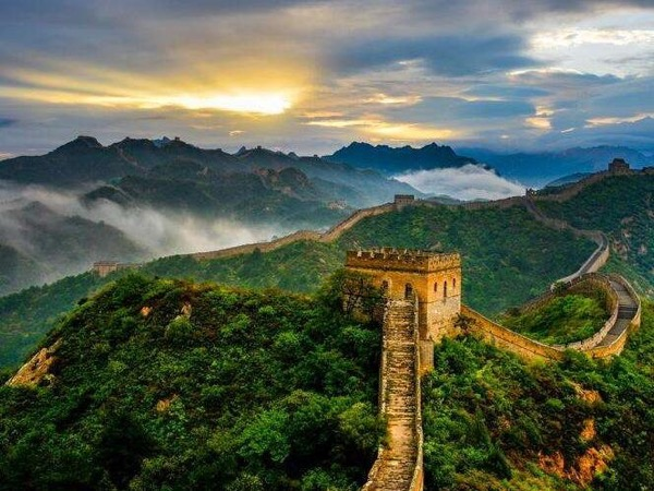 One day private tour, Beijing, Great Wall of China and Forbidden City