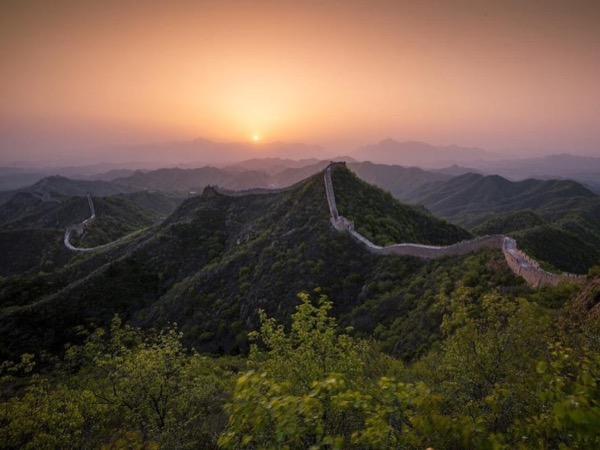 4 Days Private Tour, Best of Beijing