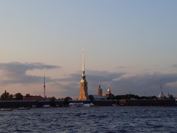 One day Private Guided Tour in Saint-Petersburg