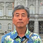 Private tour guide Toshihiko