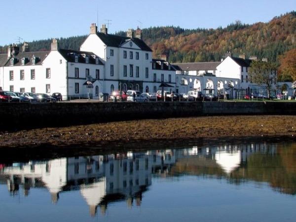 Private day tour Loch Lomond + Inveraray