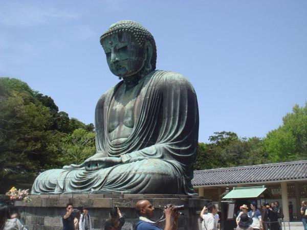 Kamakura medieval Samurai town tour from Tokyo