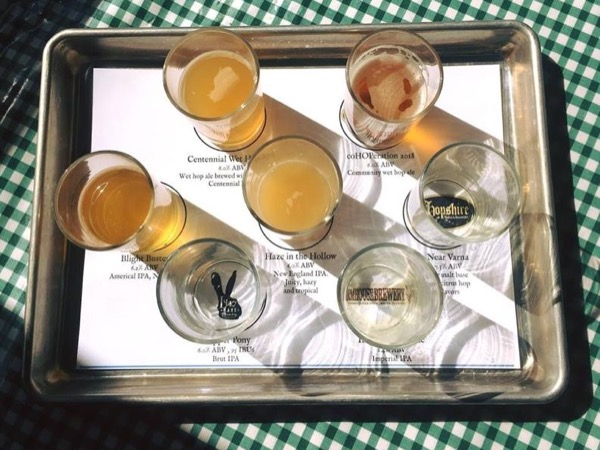 Eastern Finger Lakes Breweries Tour