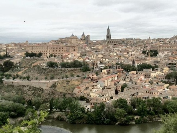 Highlights of Toledo in a private tour.