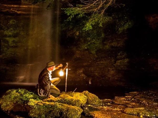 Sligo, a Realm of Myth and Magic