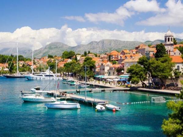 Dubrovnik & Cavtat Private Shore Excursion
