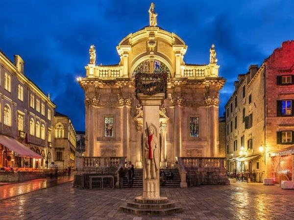 Dubrovnik Legends Private Tour