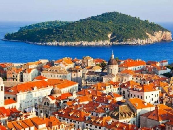 Private Tour of Dubrovnik & Lokrum Island
