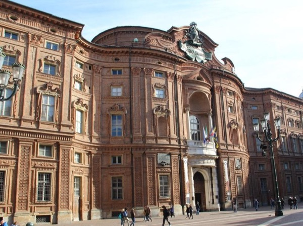Turin Highlights Private Tour