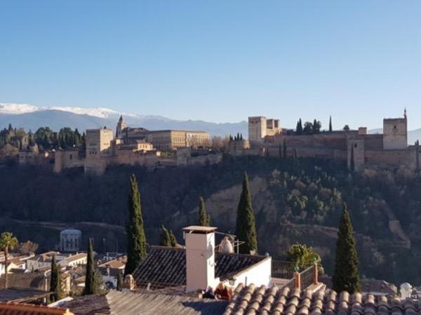 Granada full experience Tour