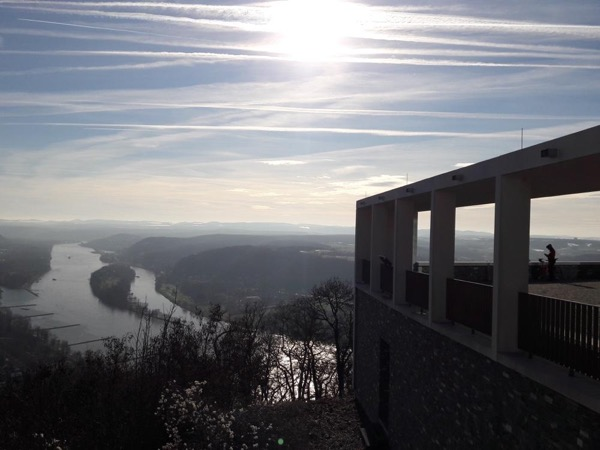 Adenauer Home & Drachenfels excursion